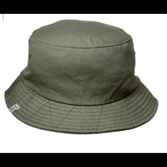 Herschel Supply Co. Army Twill Bucket Hat- ChicEwe 0a0960ab5cc2